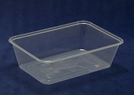650ml Food Container
